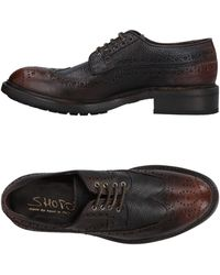 Shoto - Lace-up Shoe - Lyst
