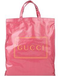 Gucci Bolso de mano - Rosa