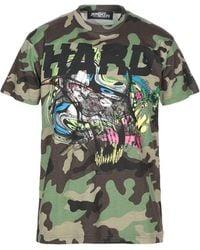 Jeremy Scott T-shirt - Green