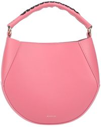 Wandler Handbag - Pink