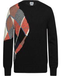 Vivienne Westwood Pullover - Negro