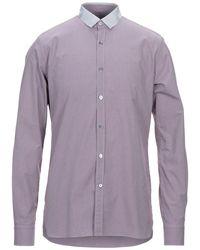 Lanvin Shirt - Purple