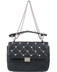 Silvian Heach Shoulder Bag - Black