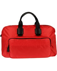 DSquared² Luggage - Red