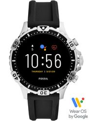 Fossil Smartwatch - Metálico