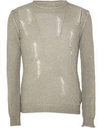Imperial Pullover - Grigio