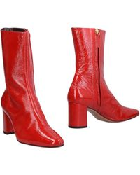 Trademark - Ankle Boots - Lyst