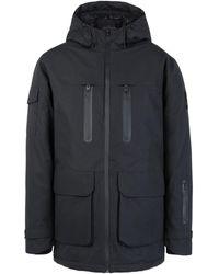 Jack & Jones Coat - Black