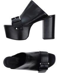 Vic Matié | Sandals | Lyst