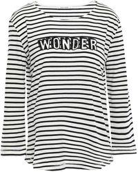 Chinti & Parker T-shirt - Noir