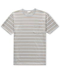 Handvaerk Camiseta - Gris