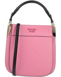Prada Handtaschen - Pink