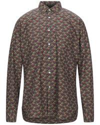 Bevilacqua Shirt - Multicolour