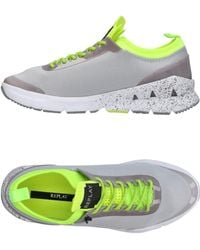Replay - Low-tops & Sneakers - Lyst