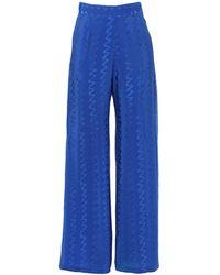 Hanita Pantalon - Bleu