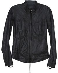 Boris Bidjan Saberi Jacket - Black