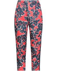 Gas Trouser - Red