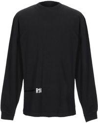 RTA T-shirt - Black