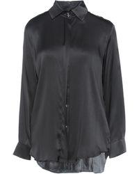 Brian Dales Shirt - Black