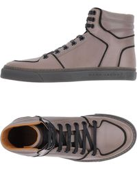 Marc Jacobs - Sneakers & Tennis montantes - Lyst