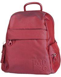 Mandarina Duck Backpacks & Bum Bags - Red