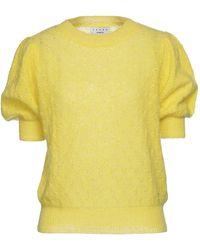 Suncoo Pullover - Amarillo