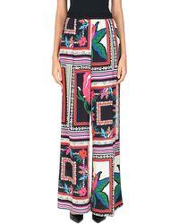 Sfizio Pantalones - Multicolor