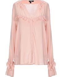 PAIGE Camisa - Rosa