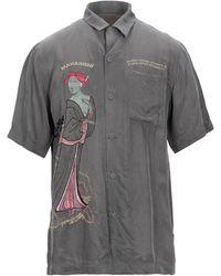 Maharishi Shirt - Grey