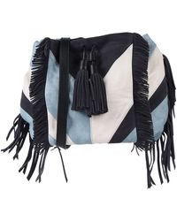 Isabel Marant Cross-body Bag - Blue
