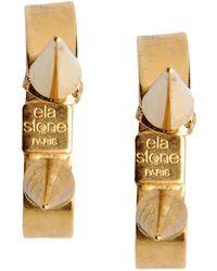 Ela Stone | Earrings | Lyst