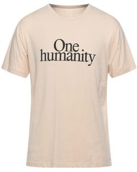 Thinking Mu Camiseta - Neutro