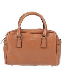 ..,merci Handbag - Brown