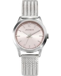 JACK&CO - Wrist Watches - Lyst