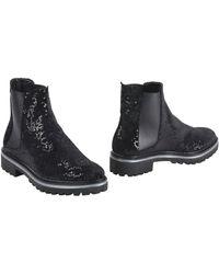 Carlo Pazolini Ankle Boots - Black