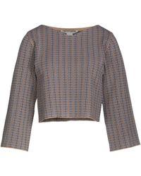 Stella McCartney T-shirt - Marron