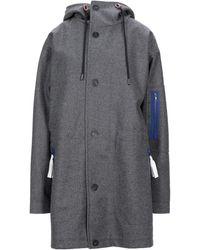 Sofie D'Hoore Coat - Grey