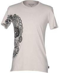 Care Label T-shirts - Natur