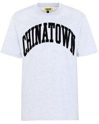 Chinatown Market T-shirt - Grey