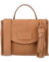 Santoni Handbag - Brown