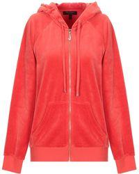 Juicy Couture Sweatshirt - Red