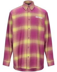 Cheap Monday Shirt - Pink