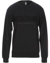 Moschino Pijama - Negro