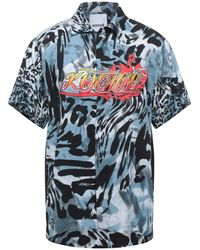 Koche Shirt - Multicolour