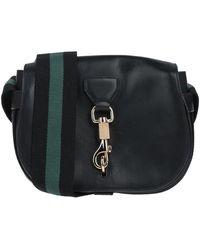 Victoria Beckham Cross-body Bag - Black