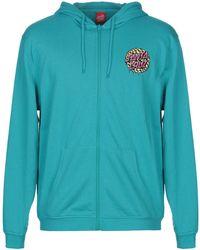 Santa Cruz - Sweatshirts - Lyst