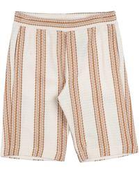 Tagliatore Shorts et bermudas - Neutre