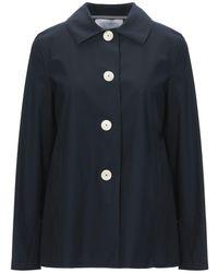 Harris Wharf London Suit Jacket - Blue