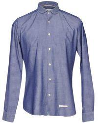 Tintoria Mattei 954 - Shirt - Lyst