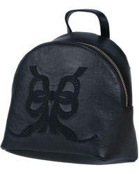 Blumarine Backpacks & Fanny Packs - Black